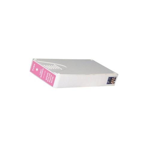 Tinteiro Epson Compatível C134010T5596 T5596 Magenta Claro (16