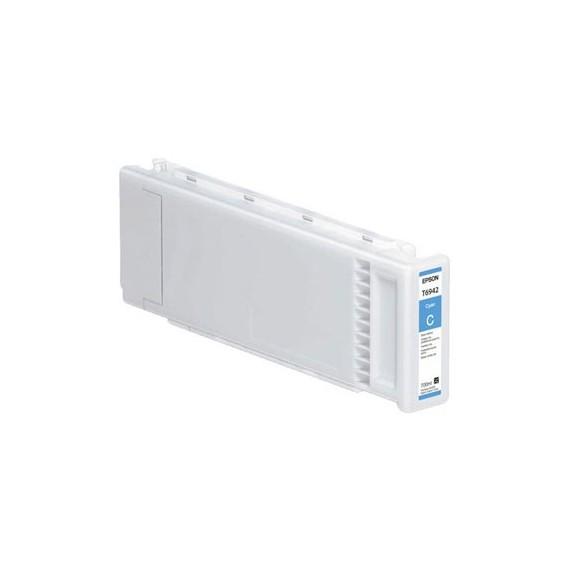 Tinteiro Epson Compatível T6942/T6922/T6932 Ciano Epson Compatível Consumíveis