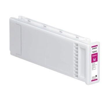 Tinteiro Epson Compatível T6943/T6923/T6933 Magenta Epson Compatível Consumíveis