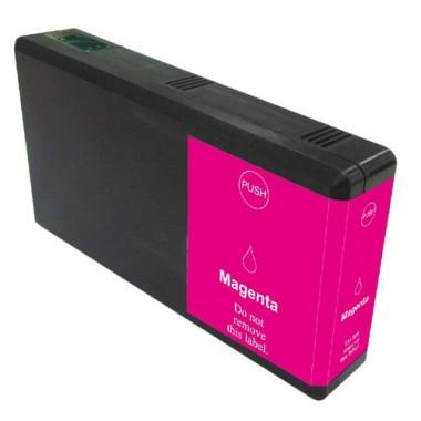 Tinteiro Epson Compatível C13T70134010/C13T70234010/C13T70334010 Magenta Epson Compatível Consumíveis