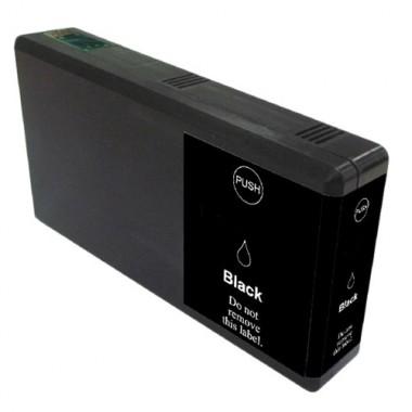 Tinteiro Epson Compatível C13T79014010/C13T79114010 Preto Epson Compatível Consumíveis