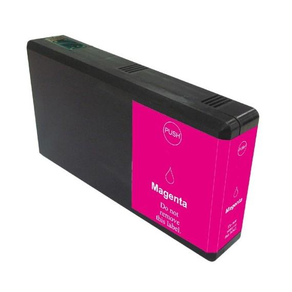 Tinteiro Epson Compatível C13T79034010/C13T79134010 Magenta Epson Compatível Consumíveis
