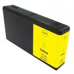 Tinteiro Epson Compatível C13T79044010/C13T79144010 Amarelo Epson Compatível Consumíveis