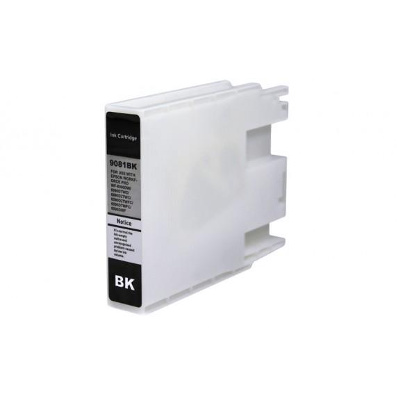 Tinteiro Epson Compatível C13T908140/C13T907140 T9081/T9071