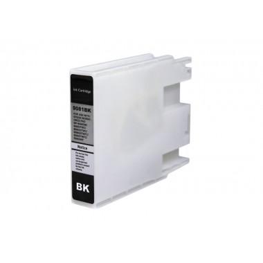 Tinteiro Epson Compatível C13T908140/C13T907140 Preto Epson Compatível Consumíveis