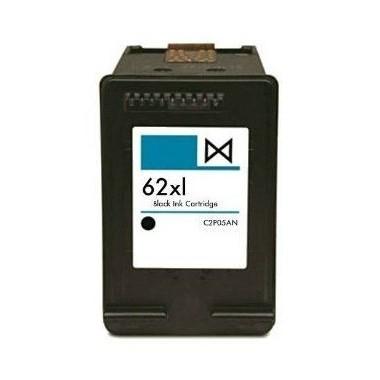 Tinteiro HP Compatível C2P05AE Preto HP Compatível Consumíveis