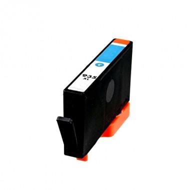 Tinteiro HP Compatível C2P24AE Nº935XLC Ciano (825 Pág.)