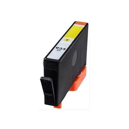 Tinteiro HP Compatível C2P26AE Nº935XLY Amarelo (825 Pág.)
