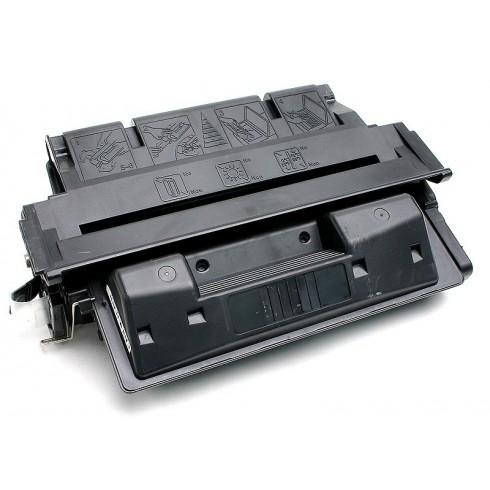Toner HP Compatível C4127X/C4127A/C8061X Nº27X Preto (10.000