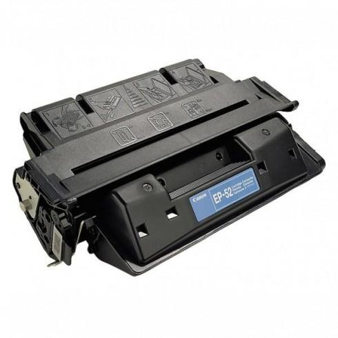 Toner HP Compatível 3839A003 Nº27X/Nº27A/Nº61X Preto (10.000