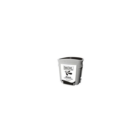 Tinteiro HP Compatível C4906AE Preto HP Compatível Consumíveis