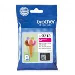 Tinteiro Brother LC3213M Magenta Brother Consumíveis