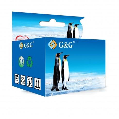 Tinteiro HP Compatível C6578AE/C6578DE Nº78 3 Cores (38 ml)