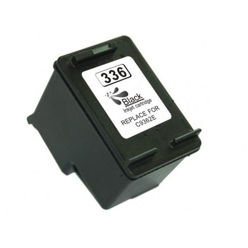Tinteiro HP Compatível C9362EE Nº336 Preto (18 ml)