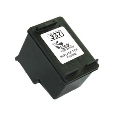 Tinteiro HP Compatível C9364EE Preto HP Compatível Consumíveis