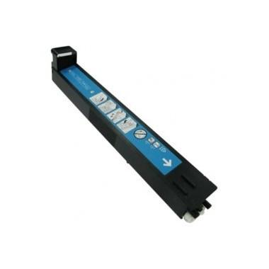 Toner HP Compatível CB381A Ciano HP Compatível Consumíveis