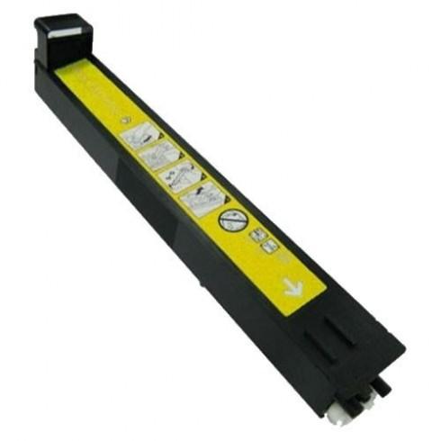 Toner HP Compatível CB382A  Amarelo HP Compatível Consumíveis