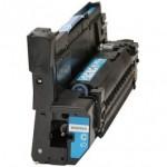 Tambor HP Compatível CB385A Azul HP Compatível Consumíveis