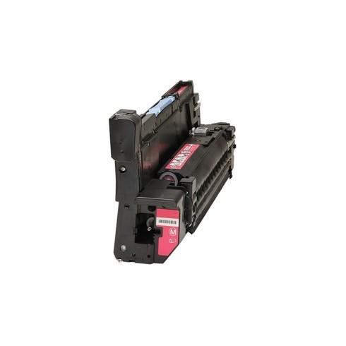 Tambor HP Compatível CB387A Magenta HP Compatível Consumíveis