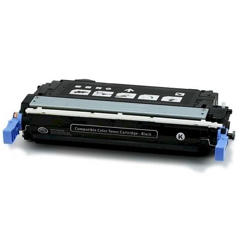 Toner HP Compatível CB400A Preto HP Compatível Consumíveis