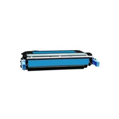 Toner HP Compatível CB401A Ciano HP Compatível Consumíveis