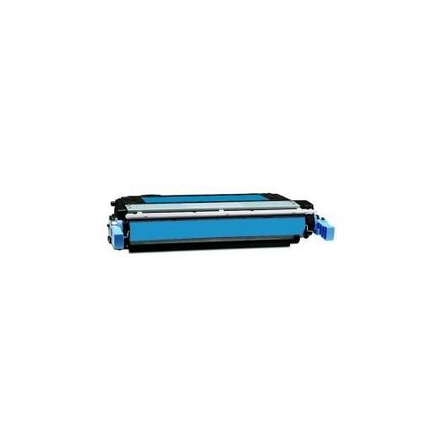 Toner HP Compatível CB401A Nº642 Ciano (7.500 Pág.)