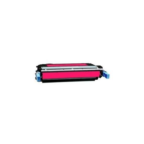Toner HP Compatível CB403A Magenta HP Compatível Consumíveis
