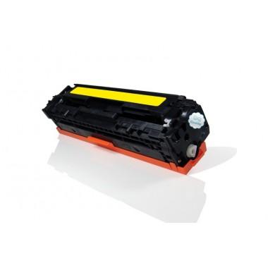 Toner HP Compatível CB542A/CE322A/CF212A Nº125A/Nº128A/Nº131A