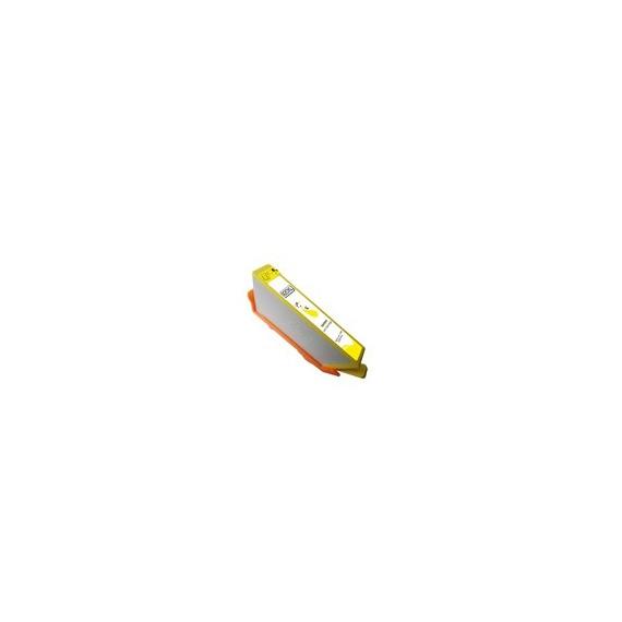 Tinteiro HP Compatível CD974AE Nº920XLY Amarelo (14.6 ml)