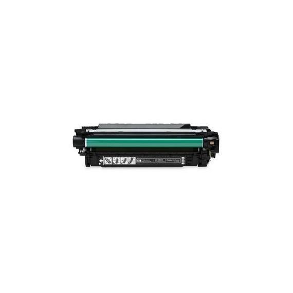 Toner HP Compatível CE250X/CE250A  HP Compatível Consumíveis