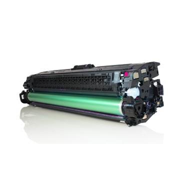 Toner HP Compatível CE273A Nº650A Magenta (15.000 Pág.)