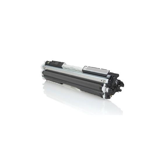 Toner HP Compatível CE310A/CF350A Nº126A/Nº130A Preto (1.300