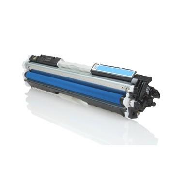 Toner HP Compatível CE311A/CF351A Ciano HP Compatível Consumíveis