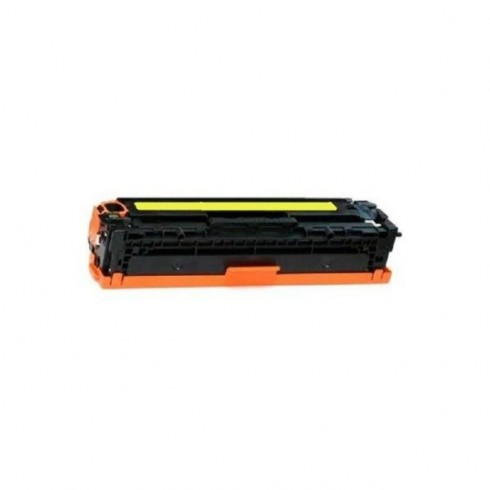 Toner HP Compatível CB542A/CE322A/CF212A Magenta HP Compatível Consumíveis