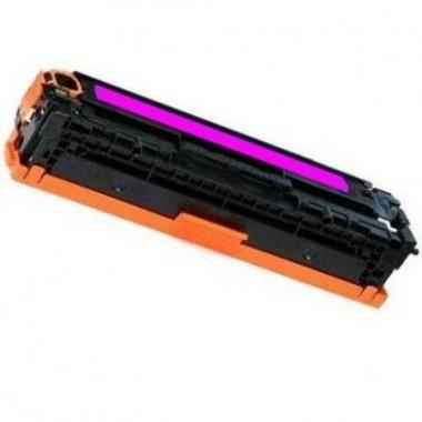 Toner HP Compatível CB543A/CE323A/CF213A Nº125A/Nº128A/Nº131A