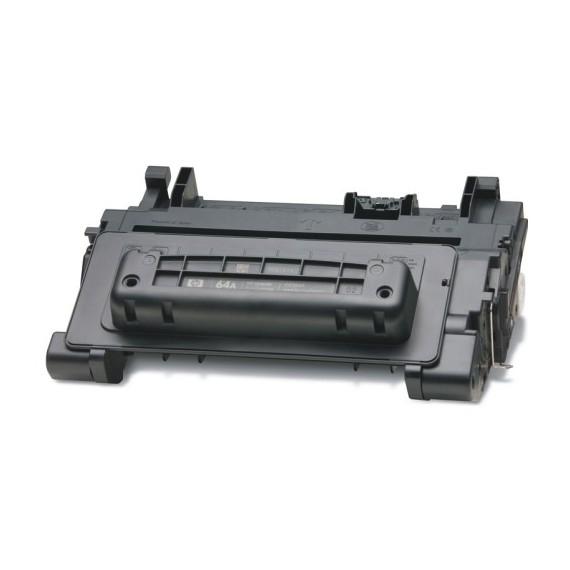 Toner HP Compatível CE390A Nº90A Preto (10.000 Pág.)