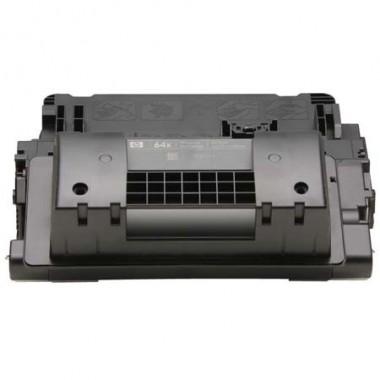 Toner HP Compatível CE390X Nº90X Preto (24.000 Pág.)