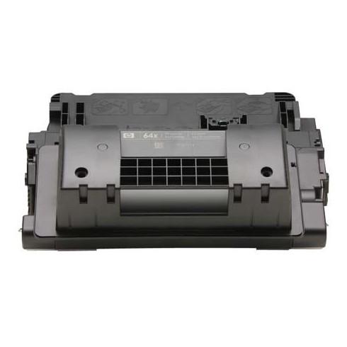 Toner HP Compatível CE390X Preto HP Compatível Consumíveis