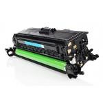 Toner HP Compatível CE401A Ciano HP Compatível Consumíveis