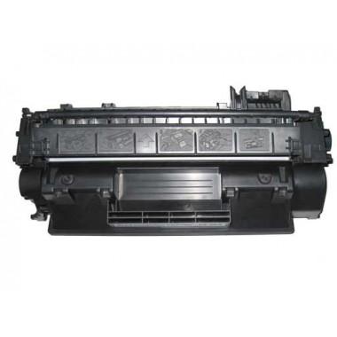 Toner HP Compatível CE505A Nº05A Preto (2.300 Pág.)