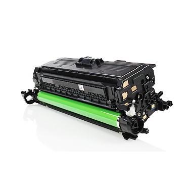 Toner HP Compatível CE740A Nº307A Preto (7.000 Pág.)