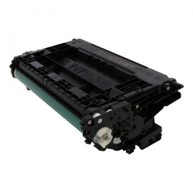 Toner HP Compatível CF237X Nº37X Preto (25.000 Pág.)