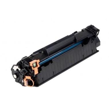 Toner HP Compatível CF279X Nº79X Preto (2.500 Pág.)