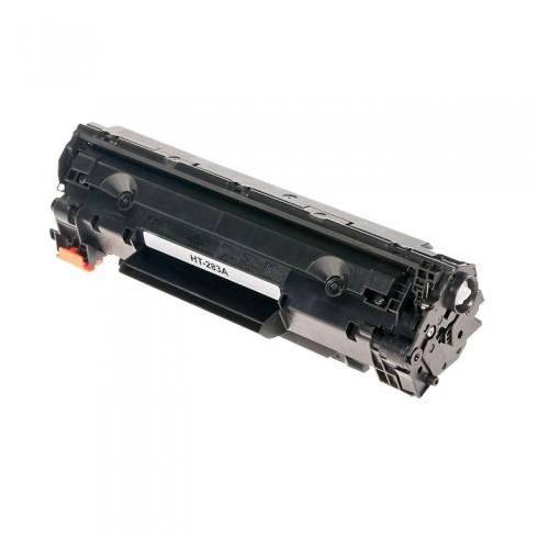 Toner HP Compatível CF283A Nº83A Preto (1.500 Pág.)