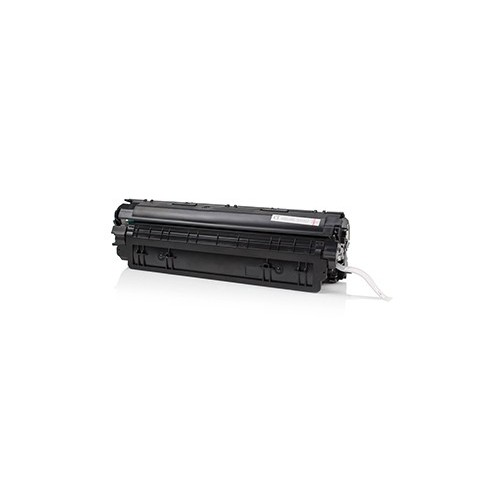 Toner HP Compatível CF283X Preto HP Compatível Consumíveis