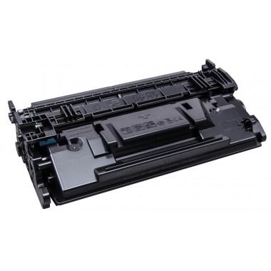 Toner HP Compatível CF287A Nº87A Preto (9.000 Pág.)