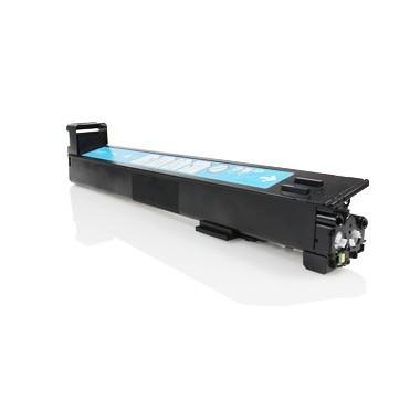 Toner HP Compatível CF301A Nº827A Ciano (32.000 Pág.)