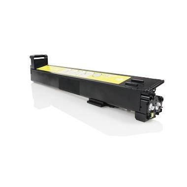 Toner HP Compatível CF302A Nº827A Amarelo (32.000 Pág.)