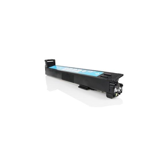 Toner HP Compatível CF311A Ciano HP Compatível Consumíveis