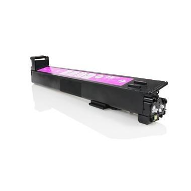 Toner HP Compatível CF313A Magenta HP Compatível Consumíveis